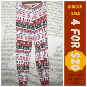 CafePress Russian Hacker Footed PJs